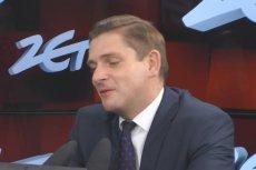 """Wiceminister Bartosz Kownacki przyznał w Radiu Zet, że saperzy daliby radę zburzyć Pałac Kultury. Jego zdaniem byłyby to """"fajne ćwiczenia""""."""