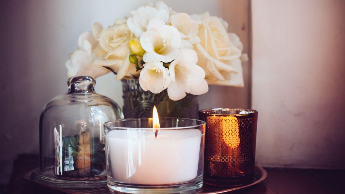 12 Najtrwalszych I Obłędnie Pachnących świec Zapachowych