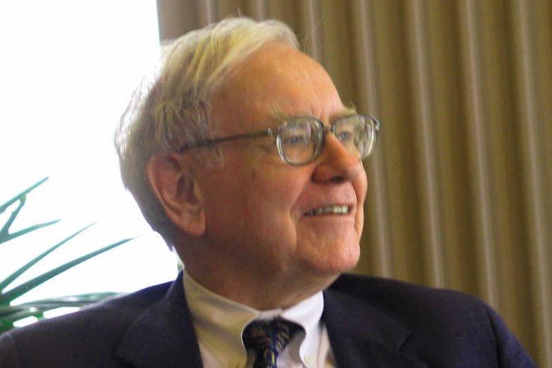 """Warren Buffett radzi, by nauczyć sięmówić """"nie""""."""