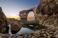 Kto nie zobaczył Lazurowego Okna na maltańskiej wyspie Gozo na własne oczy, ten nie będzie miał już takiej okazji. Azure Window zawaliło się.