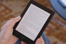 Tak wygląda Kindle Voyage