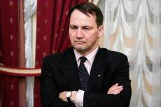 Sikorski broni Niesiołowskiego.
