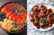 Pyszne, owocowe i rozgrzewające śniadania