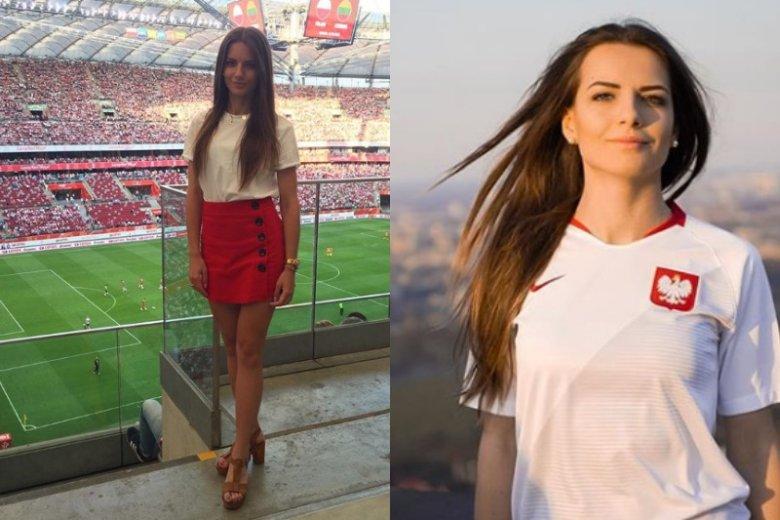 Karolina Bojar to 21-letnia sędzia piłkarska