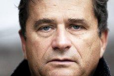Poznajemy wyjątkowo cyniczną twarz Janusza Palikota. A Twój  Ruch miał zmienić polską politykę...