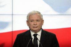 Jarosław Kaczyński przekonuje, że nowe województwa są potrzebne