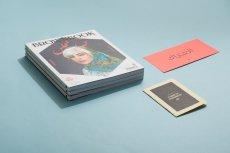 Magazyn Brownbook. Zdjęcia i projekt: [url=http://www.designbyplatform.co.uk/About] Ryan Miglinczy [/url]