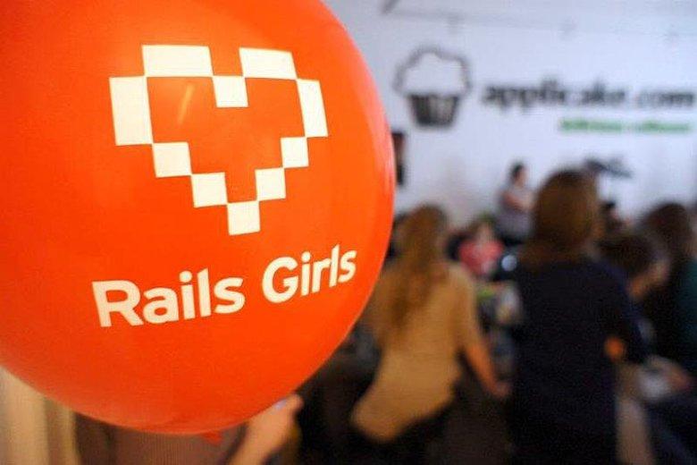 Warsztaty Rails Girls przed Warszawą gościły w Krakowie