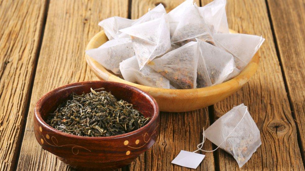 Jak wybrać dobrą herbatę ekspresową?