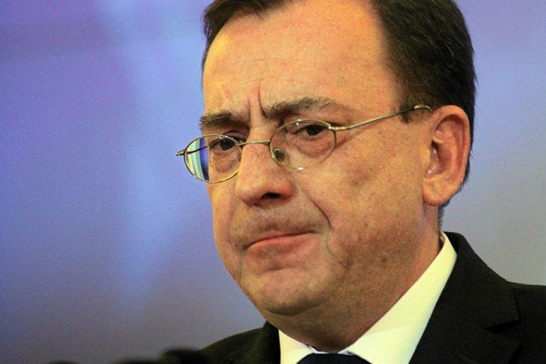 Mariusz Kamiński dostał niewygodne pytanie o premię.