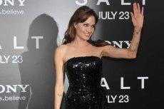 Tomasz Terlikowski krytykuje decyzję Angeliny Jolie.