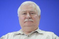 Lech Wałęsa wzruszony po udanej operacji wnuczki Lei.