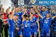 Piast Gliwice też nie potrafił awansować do europejskich pucharów. Teraz Polska spadnie w rankingu UEFA.