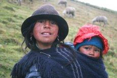 Boliwijskiej dzieci od 10 roku życia mogą legalnie pracować