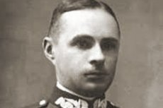 Płk Janusz Bokszczanin – do końca nalegał, aby nie zaczynać powstania w niesprzyjających okolicznościach.