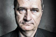 Przy Januszu Palikocie została już tylko garstka najwierniejszych działaczy.