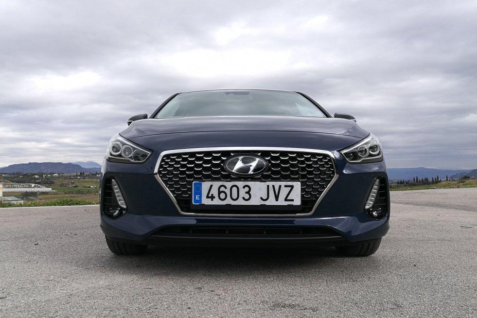 Hyundai i30 to model, z którym koreański producent wiąże duże nadzieje.