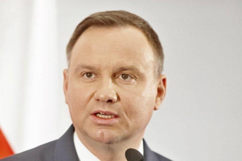 Andrzej Duda nie pojawi się na tegorocznych uroczystościach na Westerplatte.