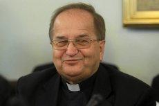 Tadeusz Rydzyk prosi wiernych o większe datki na swoje media.