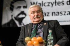 """Olejnik zażądała przeprosin od Wałęsy. """"Co mi tu pani pie***"""" – byłego prezydenta rozzłościło pytanie o przeszłość."""