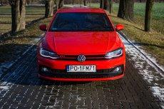 Volkswagen Polo GTI to auto bardzo szybkie i bardzo bezpieczne.