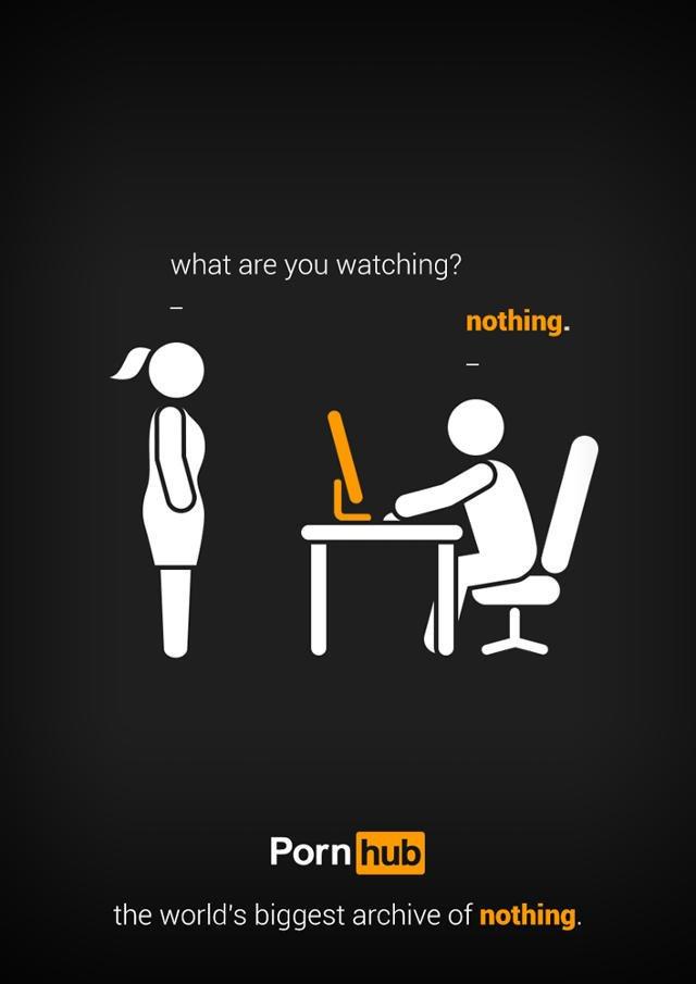 Pornhub zorganizował konkurs na reklamę, którą można pokazywać w miejscach publicznych