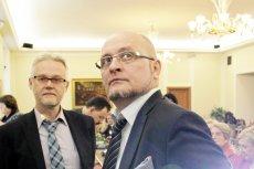 Były już wiceminister zdrowia Piotr Warczyński szczerze wyznał, że nie satysfakcjonowała go rządowa pensja w wysokości 7 tys. zł.
