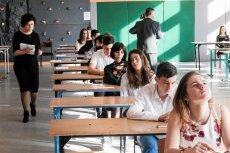 Egzaminy gimnazjalne będą trwały od 18 do 20 kwietnia. Wyniki będą dostępne 15 czerwca.