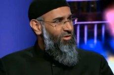 """Muzułmański """"kaznodzieja nienawiści"""" Anjem Choudary wystąpił w piątek w BBC. Na falę spadła fala krytyki."""
