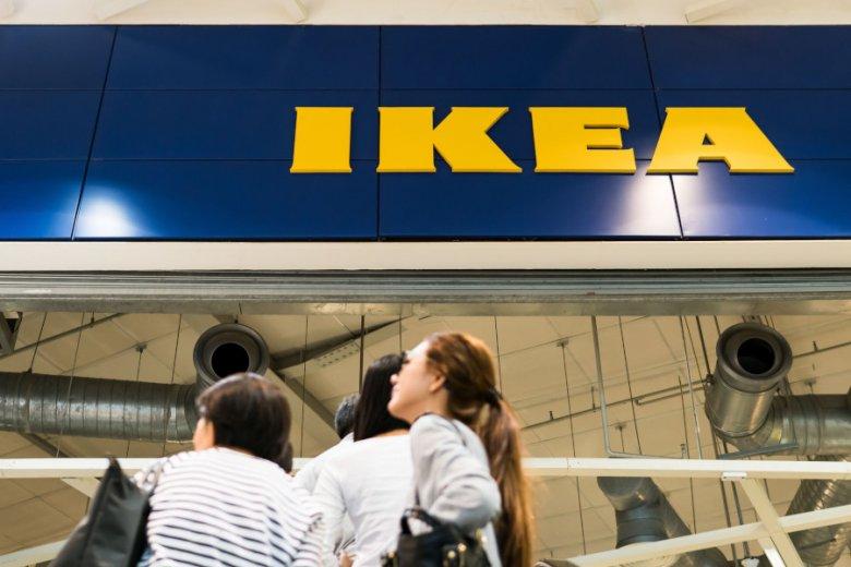 Zwolnienie pracownika IKEI wywołało spore kontrowersje w prawicowych środowiskach