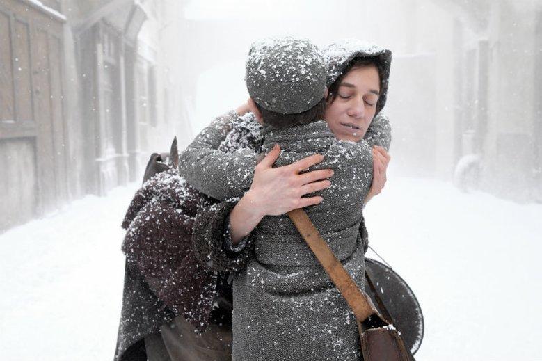 """""""Obietnica poranka"""" (2017)"""