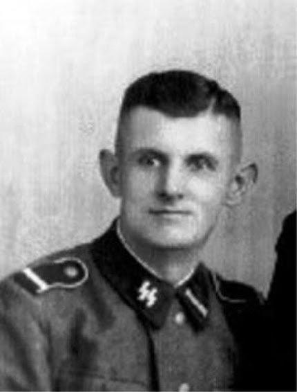 Oswald Kaduk.