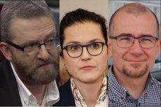 Oto trójka kandydatów, którzy w marcu zmierza się w walce o fotel prezydenta Gdańska.