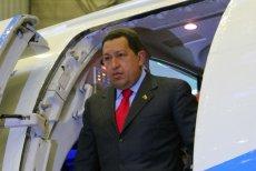 Hugo Chavez, prezydent Wenezueli, wciąż walczy o życie.