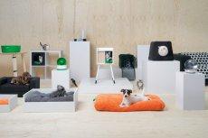 Nowa kolekcja mebli i akcesoriów dla zwierząt LURVIG