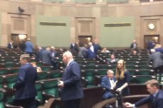 Paweł Kukiz nie zostawił suchej nitki na posłach spieszących się do domów