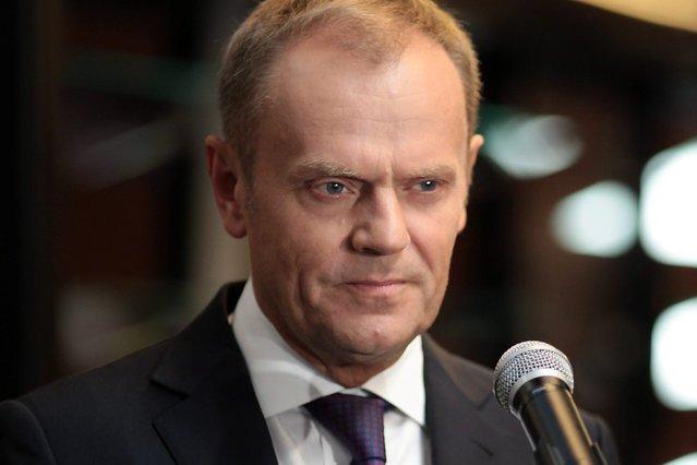 Donald Tusk będzie przesłuchany w procesie Tomasza Arabskiego.