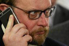 """Minister Łukasz Szumowski i niejasności otaczające jego finanse to temat publikacji """"Gazety Wyborczej"""" i OKO.Press."""