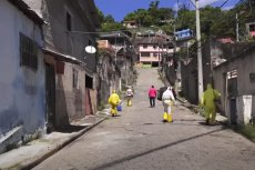 Jak wygląda sytuacja z koronawirusem w Ameryce Południowej?