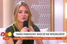 Marcelina Zawadzka to 31-letnia modelka, Miss Polonia 2011, prezenterka telewizyjna i aktorka