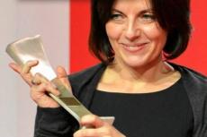 Bianka Mikołajewska z nagrodą im. Woyciechowskiego.