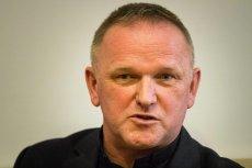 Ks. Wojciech Lemański wypowiedział się w krytycznym tonie o nowym ministrze zdrowia, Łukaszu Szumowskim