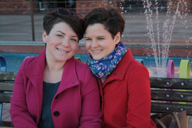 Barbara Starska i Cecylia Przybyszewska to jedna z par, która bierze udział w procesie litygacji strategicznej.