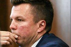 Marek Falenta odsiaduje obecnie karę 2,5 roku więzienia.