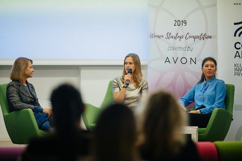 Założycielki GLOV: Monika Żochowska i Ewa Dudzic