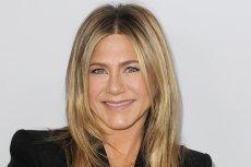 Jennifer Aniston ma już 50 lat.