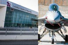 Czy Okęcie zamieni się w wojskową bazę lotniczą?