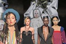 Paris Fashion Week S/S 2013
