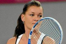 Agnieszka Radwańska jest już tylko dwa mecze od wielkoszlemowego tytułu
