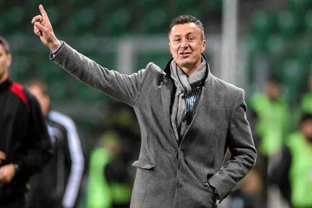 Tomasz Hajto przyznaje, że w życiu przebalował około 20 mln złotych.